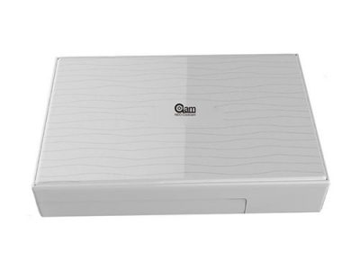 ALARMA WIRELESS NEO COOLCAM NAS-AC01DT NVR 8 CANALE